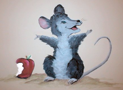 Templeton the Rat