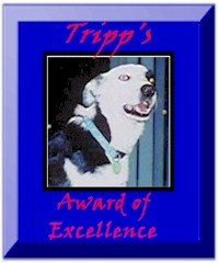 Trippes Award of Excellence