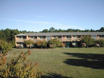 Wellfleet Motor Lodge