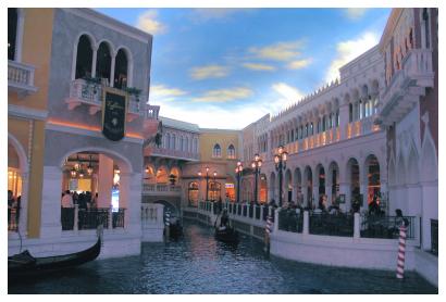 Vegas Trip